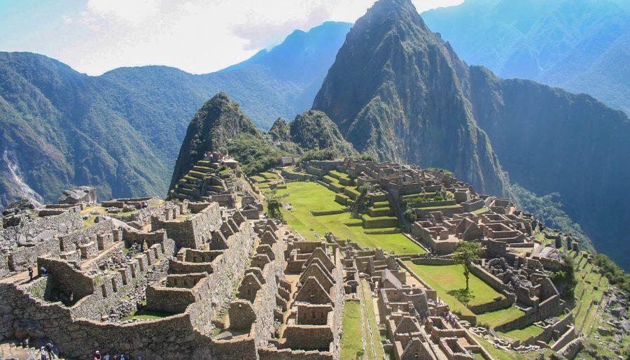 Perù, guida alla visita di Machu Picchu
