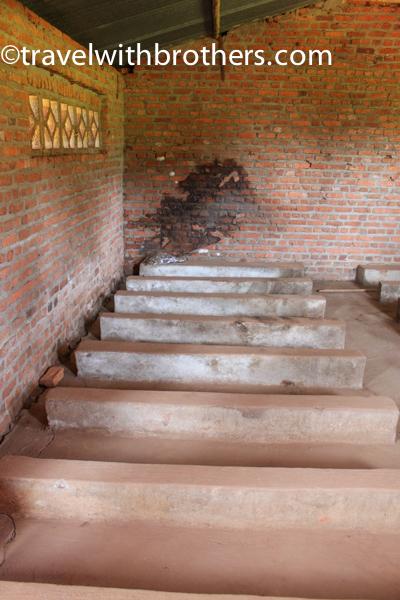 Ntarama Genocide Memorial
