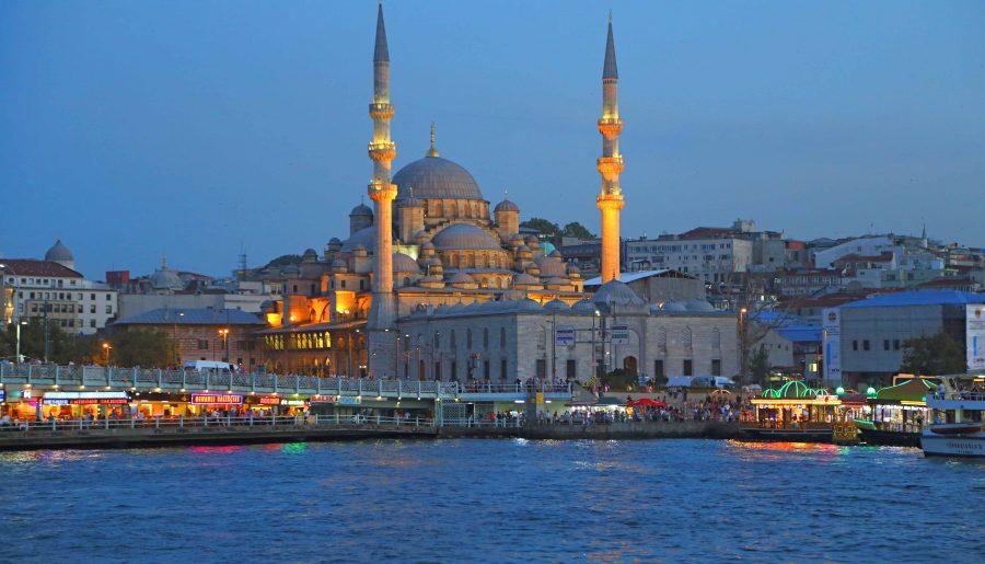 Turchia, cosa fare e vedere a Istanbul
